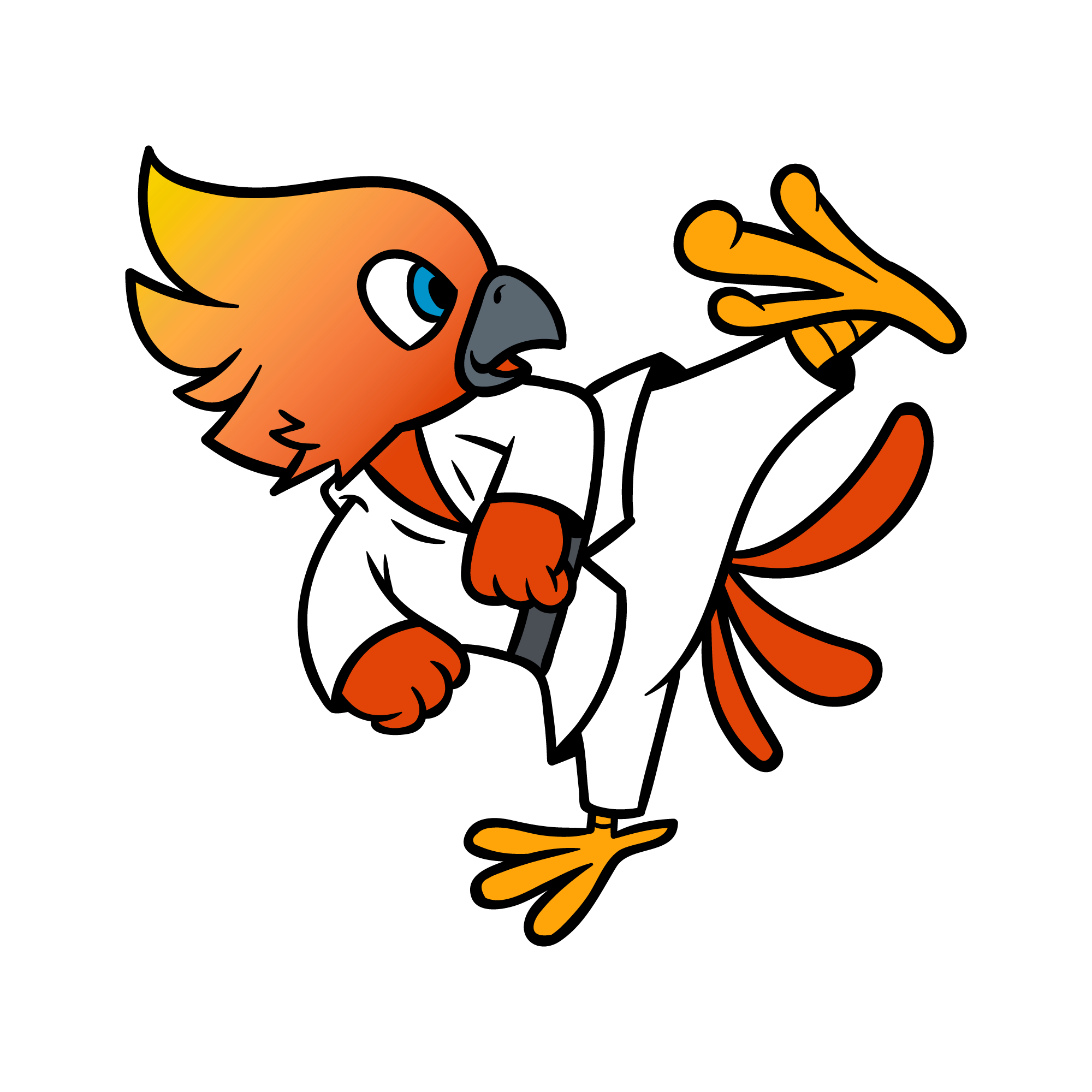 kicking-bird-sparky-the-phoenix